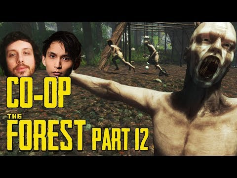 SingSing & Gorgc CO-OP   The Forest - PART 12