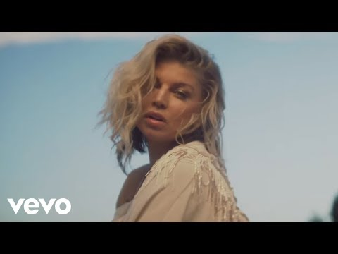 Thumbnail: Fergie - Life Goes On