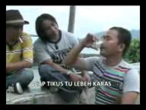 """Didit Feat Ayi Kreepik """"Cap Tikus"""""""