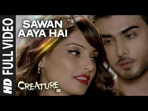 Sawan Aaya Hai - Arijit Singh (Karaoke Song)