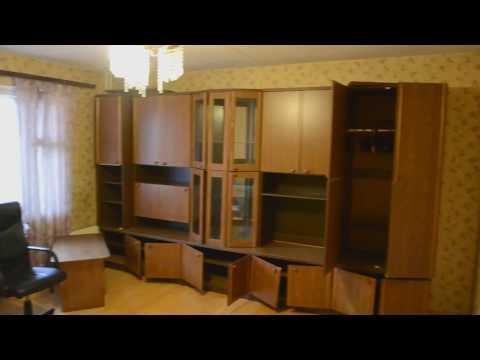Сдам однокомнатную квартиру в аренду.