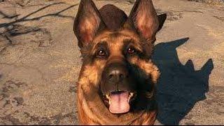 Fallout 4 Старый враг 14