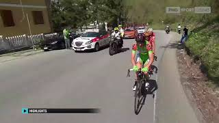 Ciclismo Cup 2018 - Giro dell Appennino - Highlights