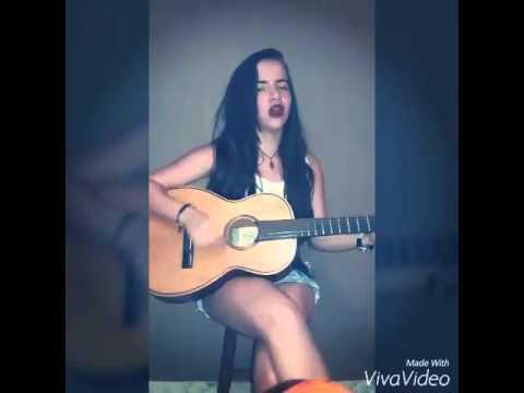 Vanessa Martins cantando Rod Stewart !