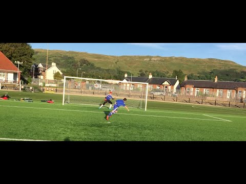Largs Colts 2002 Dizzy Penalties (Sept 2015)