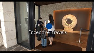 Incentive travels   OKINAWA MICE NEW NORMAL