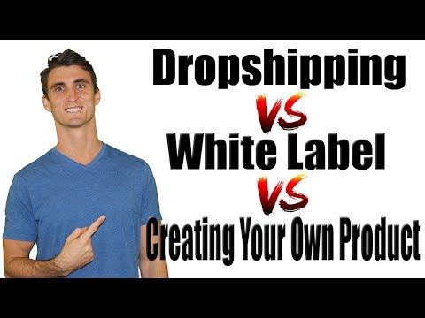 dropshipping-vs-white-label-vs-creating-your-own-product-|-effective-ecommerce-podcast-#6