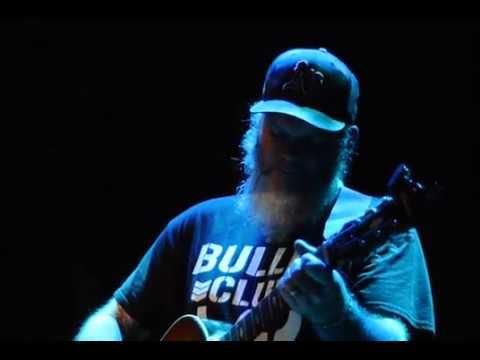 Scott Kelly & John Judkins - Neil Young cover - Cortez the Killer (live)