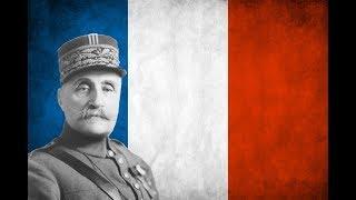 [France] Vous n'aurez pas l'Alsace et la Lorraine [English Translation]