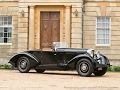 1931 Bentley 8 Litre Sports Coupe Cabriolet by Barker