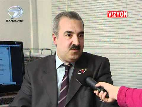 Vizyon Ahmet Bakcan