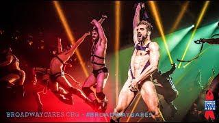Broadway Bares: Strip U - Psych Class