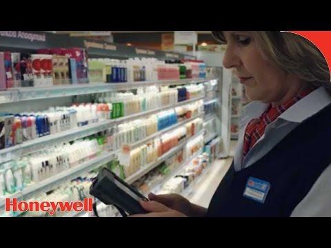 Metro Supermarket Case Study - Greece | Honeywell Productivity | Honeywell Productivity