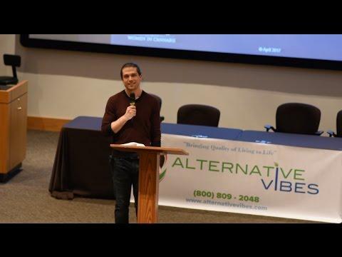 Alternative Vibes & Illinois Women in Cannabis event 4.12.17
