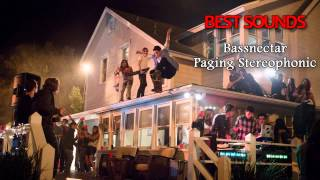 Project X The Real Soundtrack - Bassnectar - Paging Stereophonic
