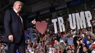 Trump threatens to bring Gennifer Flowers to debate