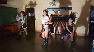 MoulinRouge(LadyMarmalade)Luige+Brian+Neriza+Jhyck