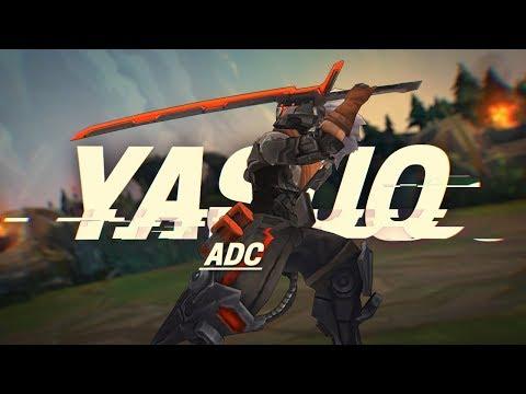Doublelift - ADC YASUO (feat. COREJJ)