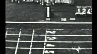 1960 Olympics David Power Bronze 10km Part 2
