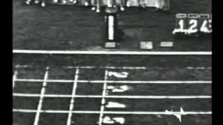 1960 Olympics David Power Bronze 10km Part 2