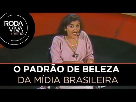 Existe um tipo físico ideal para atrizes no Brasil?