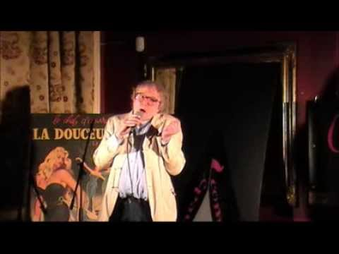 STAND-UP COMEDY - PRESENT DAY - STEVE NALLON - Alan Bennett and Patricia Routledge