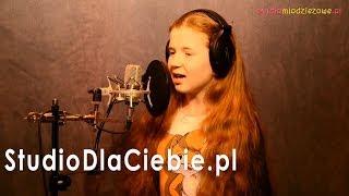 Brzydula i Rudzielec - Maria Koterbska (cover by Eliza Jończyk)