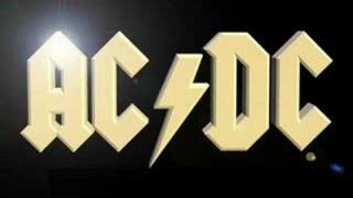 Excellent song. Rock on, AC/DC.