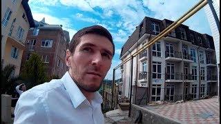 Сданный дом в Сочи ЖК Меркурий 1 километр до моря