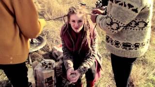 Moa Lignell - When I Held Ya (Videodagbok Del 7)
