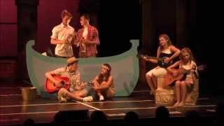Our Last Summer - Mamma Mia (Part 7)