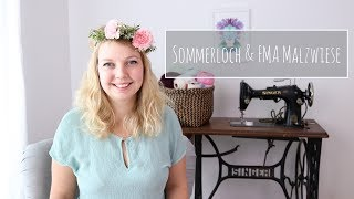 Sommerloch, Neue Formate & FMA Malzwiese