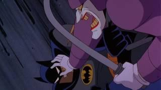Batman vs Joker | Batman: Mask of the Phantasm