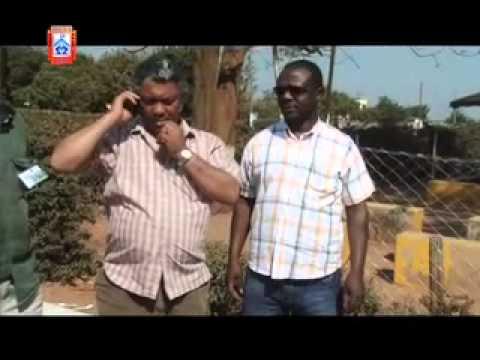 MUVI TV - Zambia Peace Report