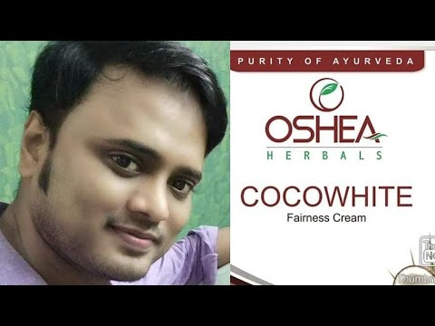 Best Fairness And Tan Removal Cream// Oshea Herbals Cocowhite Fairness Cream