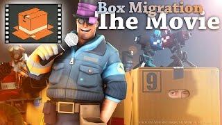 TF2: The Box Migration Movie