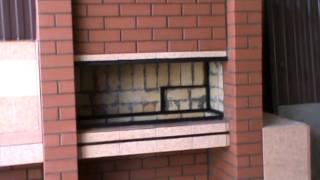 Мангал из кирпича своими руками(, 2014-08-24T14:39:56.000Z)