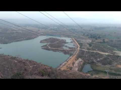 Sonebhadra Echo point awesome