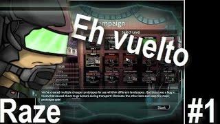 VOLVEMOS !! - Raze #2 | Loquendo