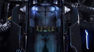 Batman Arkham VR | Suit Up