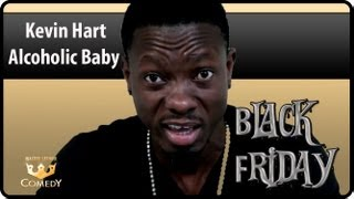 "Michael Blackson ""Teases Kevin Hart Over DUI"" Black Friday #41"