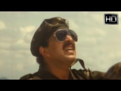 commando-officer-#vishnuvardhan-best-entry-scene-|-nishkarsha-movie-|-kannada-movies-super-scenes