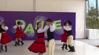 Publication Date: 2018-02-13 | Video Title: [WE Dance 舞•會] 匈牙利戚基地域舞蹈 @自由約F