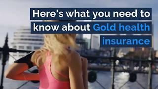 Gold Health Insurance in Australia, explained