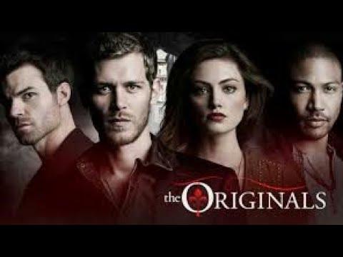 Download The originals saison 1 episode 1 resume