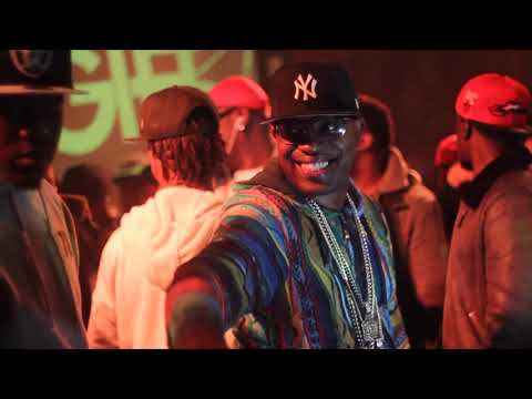 """Uncle Murda - """"Don't Come Outside"""" Listening Party"""