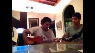 Why Georgia - John Mayer cover ( guitar and bass ) Arnaldo Costa & Evandro