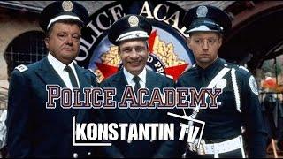 Полицейская Украина (русский трейлер)