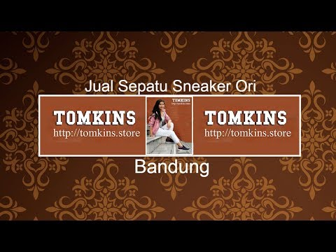 Jual Sepatu Sneaker Kets di Bandung | 0878-8710-4151
