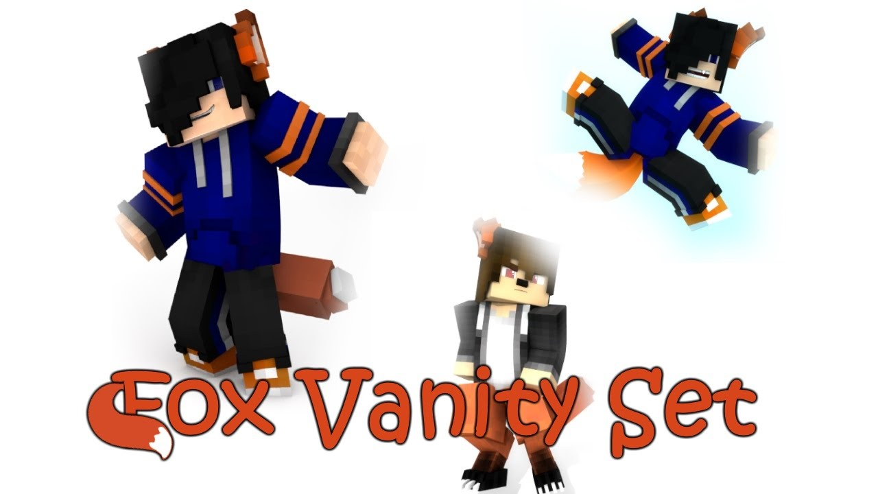minecraft skins with wolf ears and tail